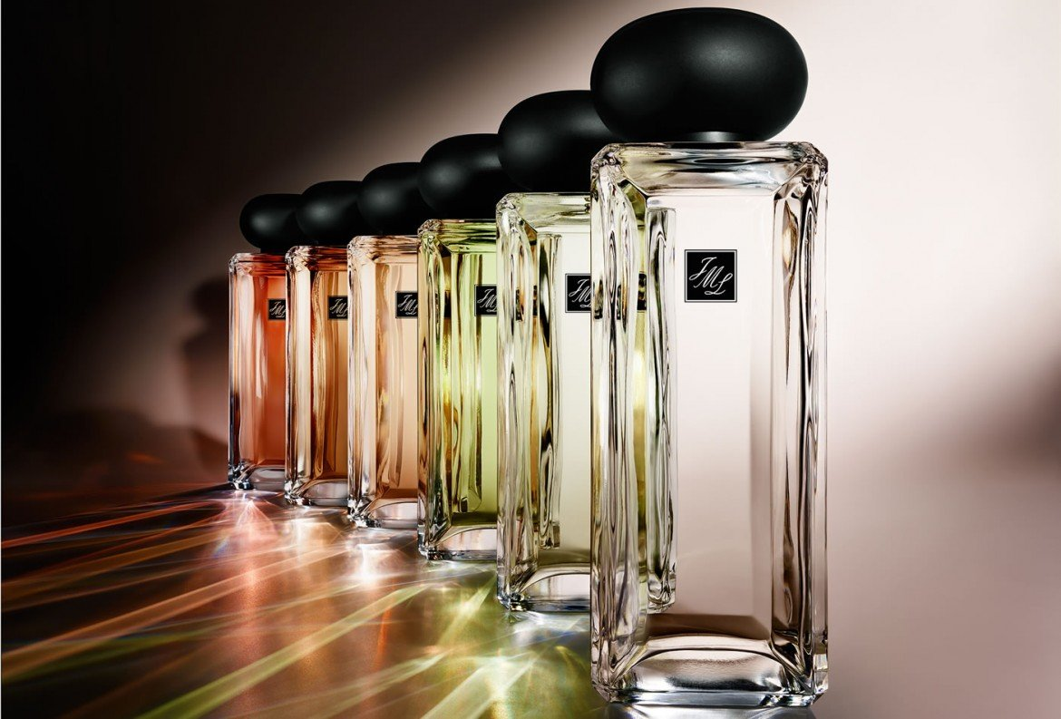 Jo Malone Debuts A Luxury Fragrance Collection Inspired By