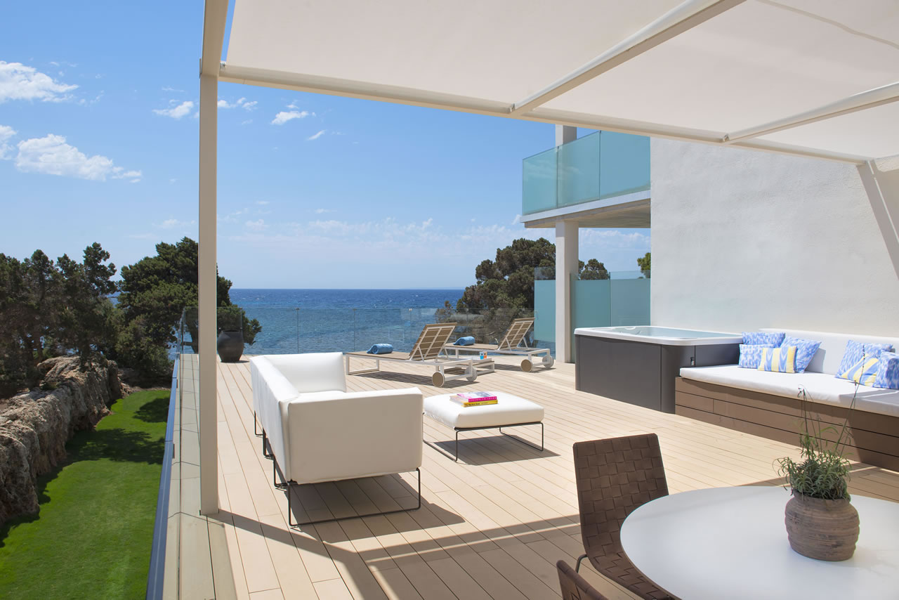 Suite Of The Week Passion Suite At The Me Ibiza