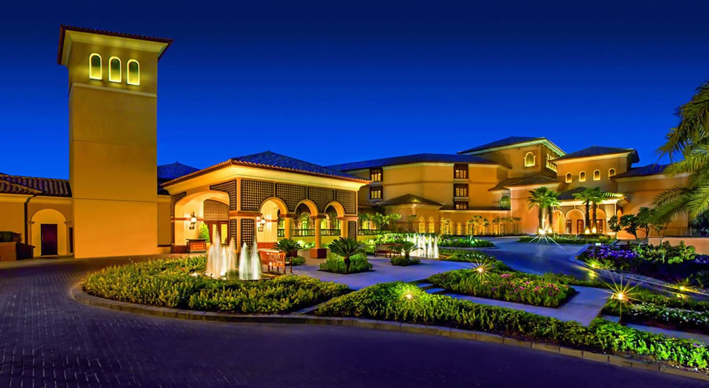The Ritz Carlton Beach Resort Dubai