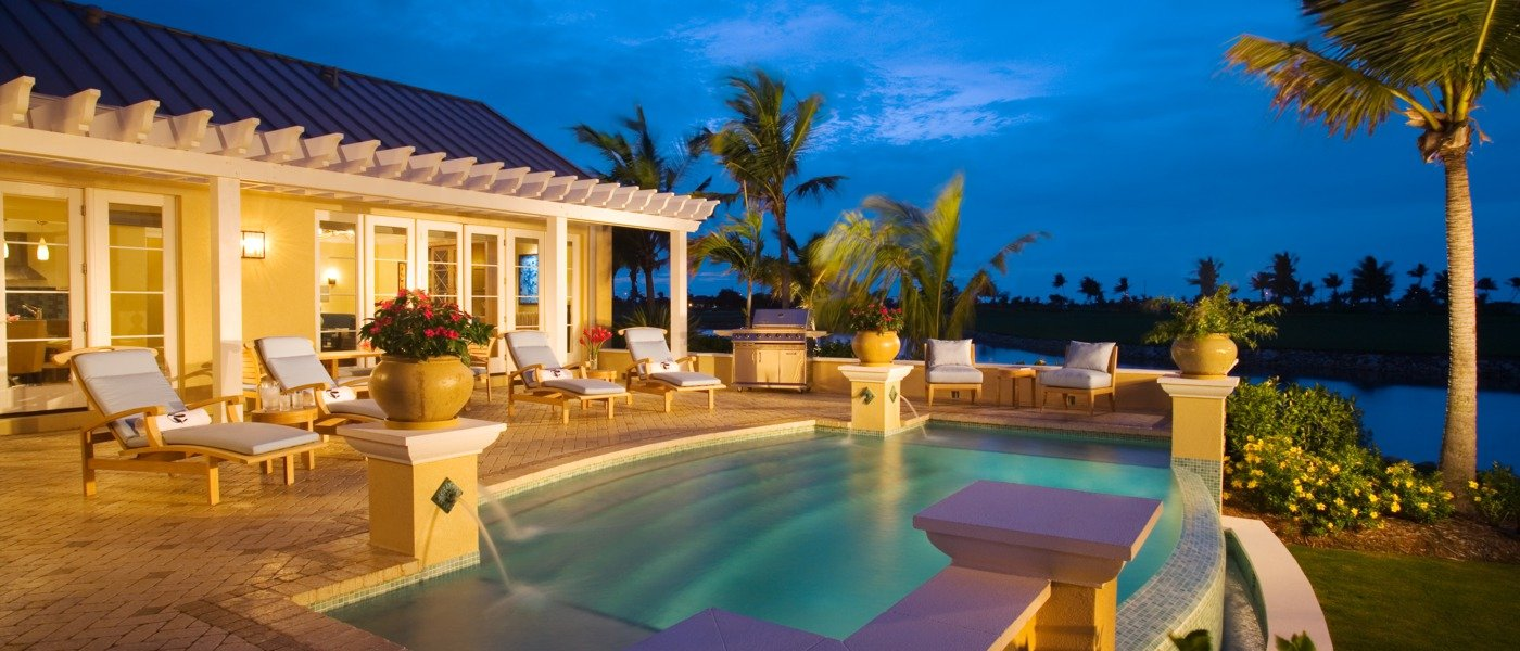 The Largest Luxury Suite In The Caribbean Opens Its Door