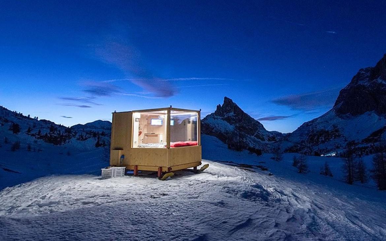 10 Room Tent