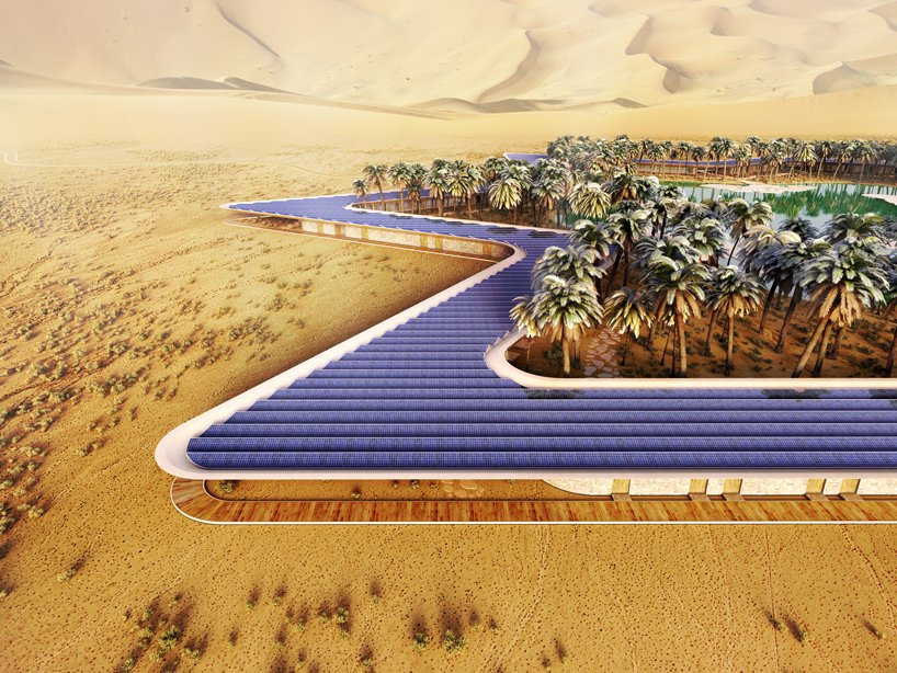 words greenest luxury resort UAE (5)