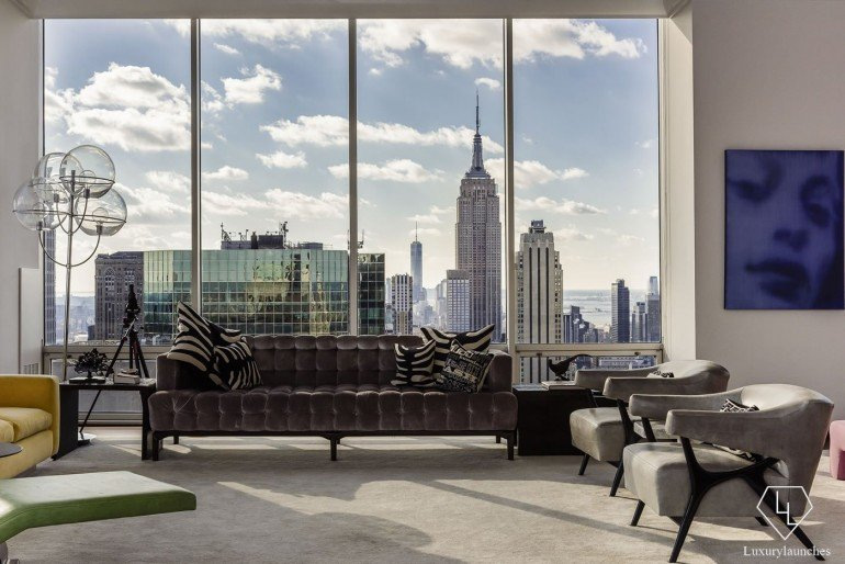 13084185-641 Fifth Avenue-Gucci Penthouse-LivingRoom3