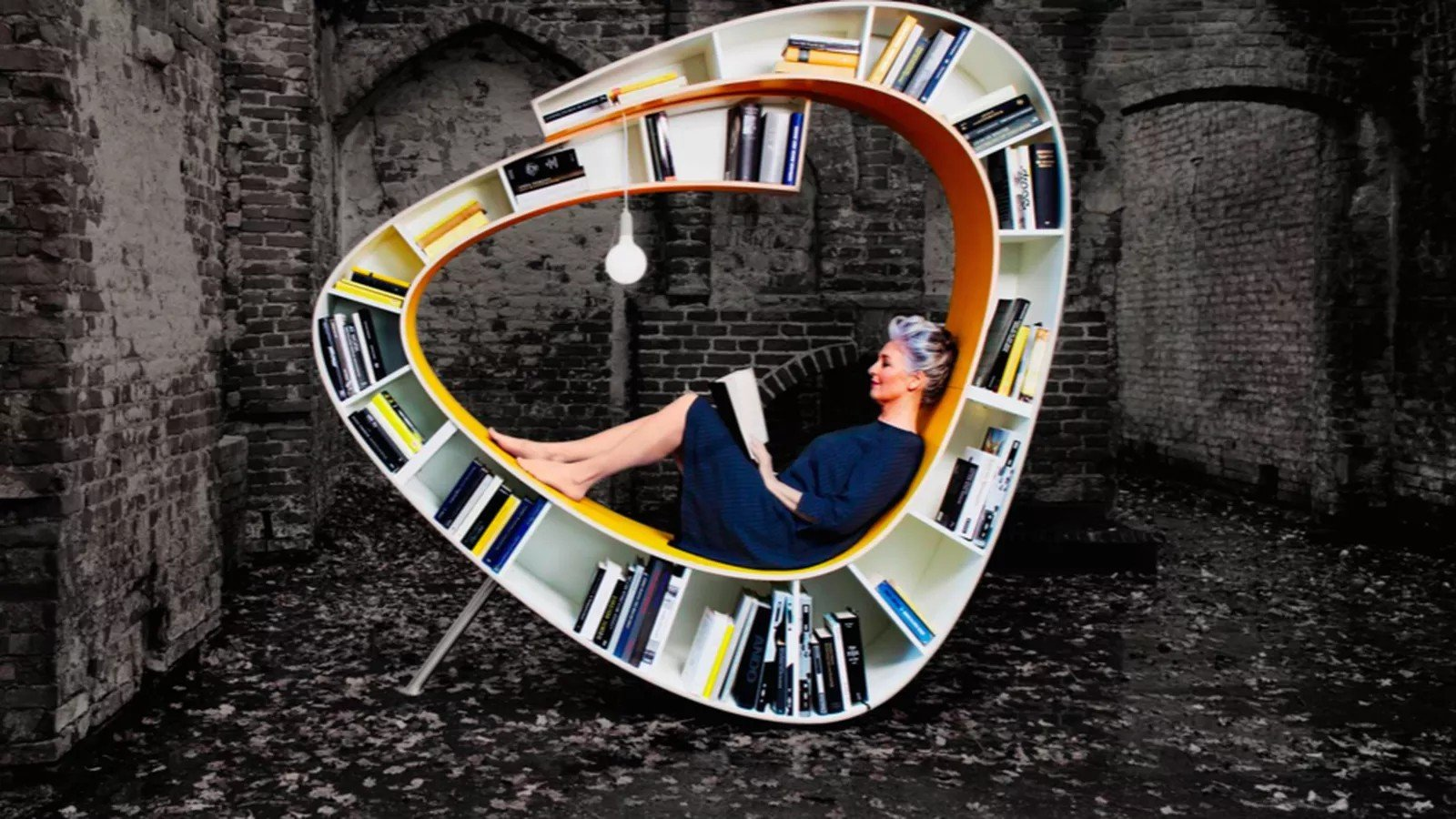 These ridiculously cool chairs will instantly transform your living space