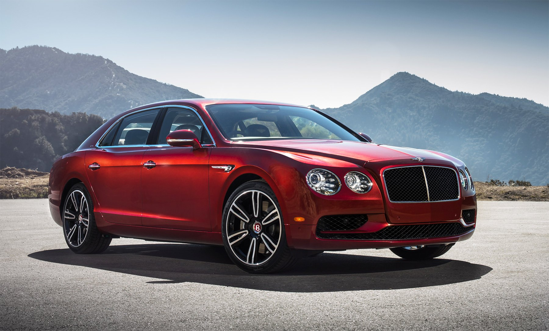 Auto Transport Reviews >> For the billionaires - The Bentley Mulsanne's very limited ...