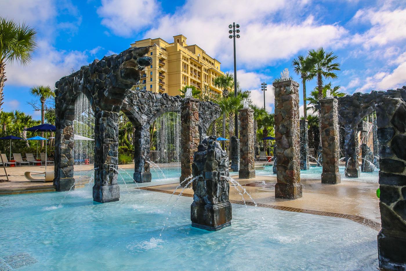 Four Seasons Orlando At Disney World Review