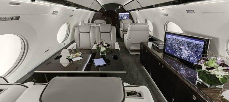 Gulfstream-G650ER (8)