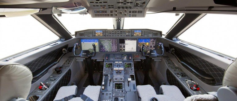 Gulfstream-G650ER (9)