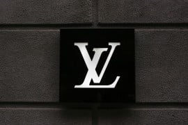Louis Vuitton chicken