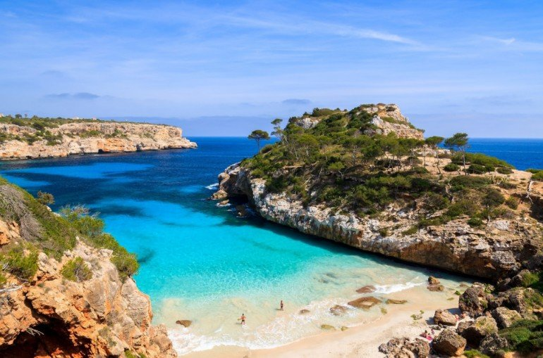 Majorca, Balearic islands