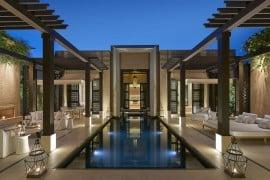 Mandarin-Oriental-Marrakech-Exterior