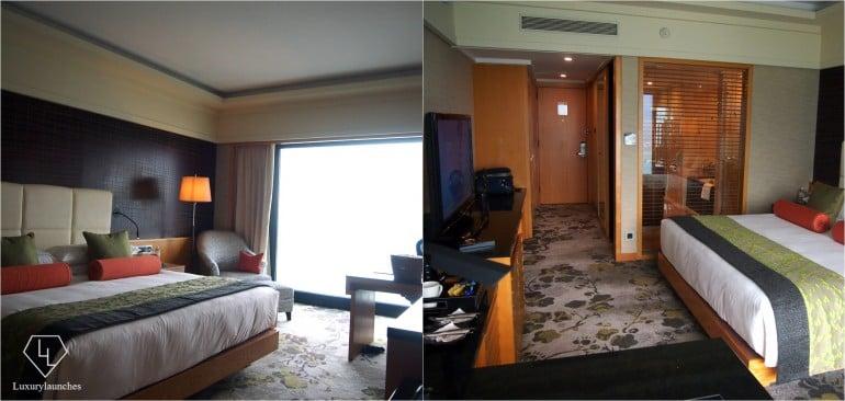 Marina Bay View Room