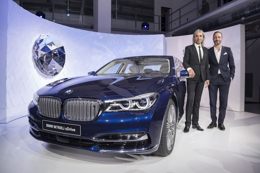 BMW Commemorates Its Years With A Special Edition Series - Bmw 3 series special edition