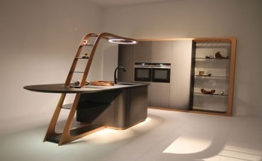 Snaidero Aria by Pininfarina-low