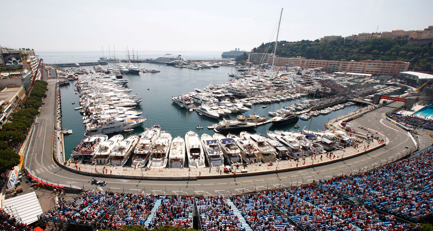10 Interesting Facts About the Monaco Grand Prix - Page 2 ...