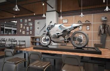 BMW-Motorcycle-Cafe-Korea