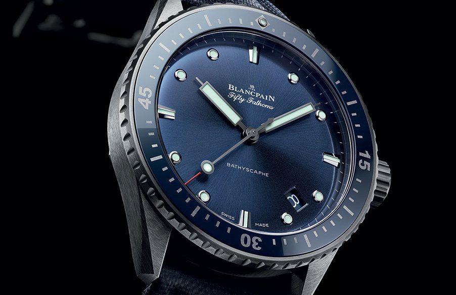 Blancpain-Fifty-Fathoms-Bathyscaphe (1)