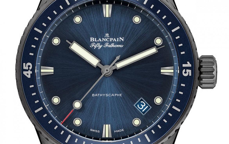 Blancpain-Fifty-Fathoms-Bathyscaphe (2)