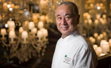 Chef-Nobu-footprints-French-soil