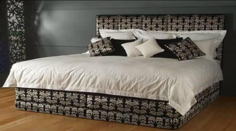 Majesty VI Spring Bed