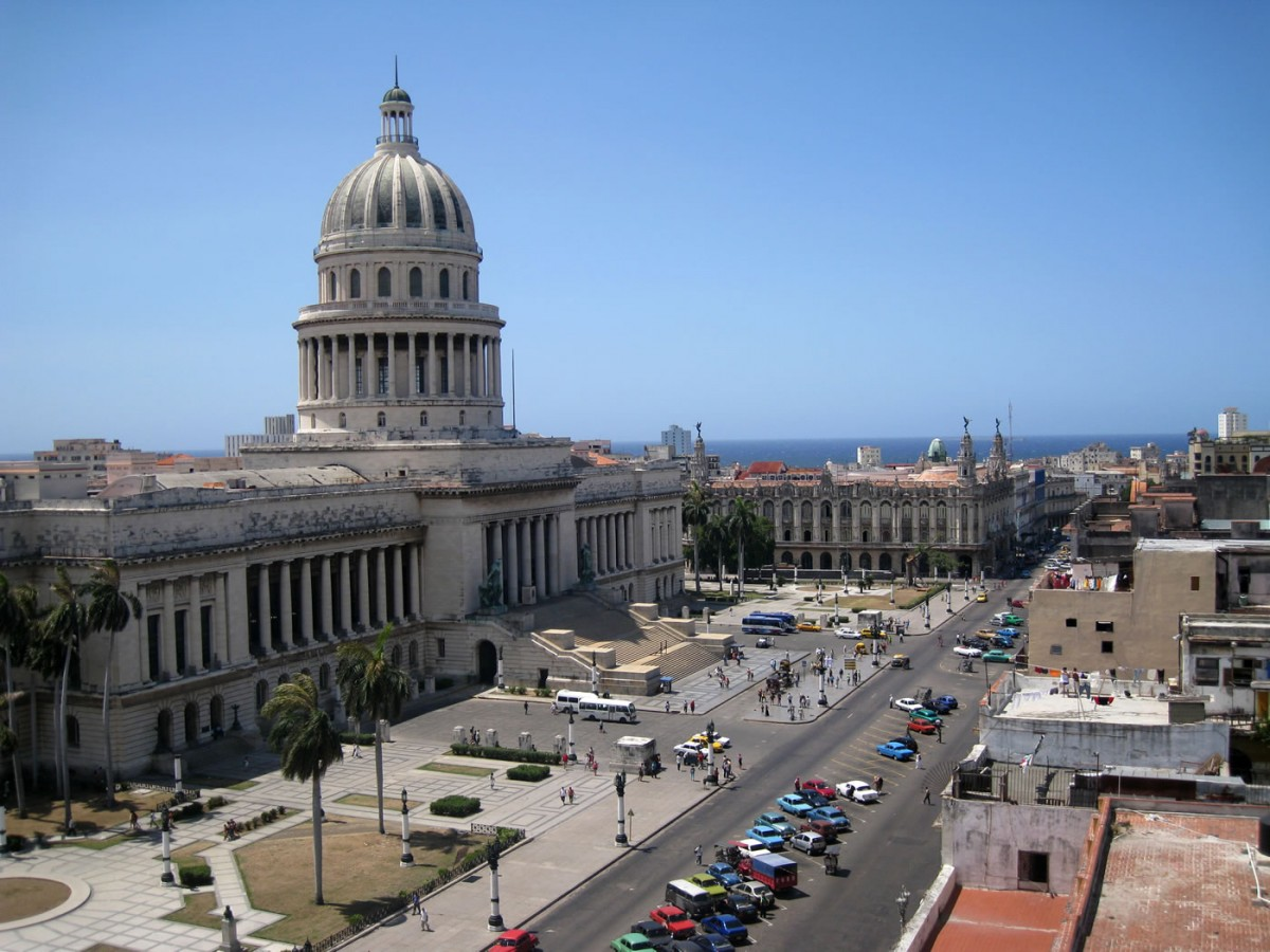 Abercrombie & Kent to host a very special trip to Cuba