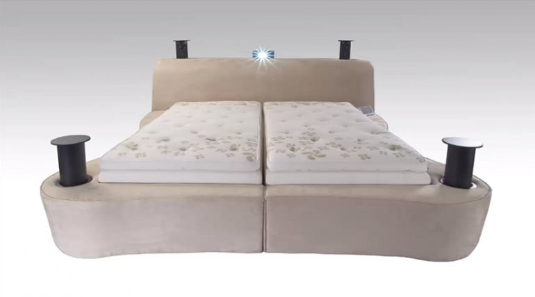 Starry-Night-Sleep-Technology-Bed