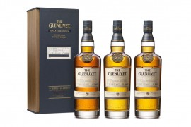 The Glenlivet pays tribute to Pullman trains