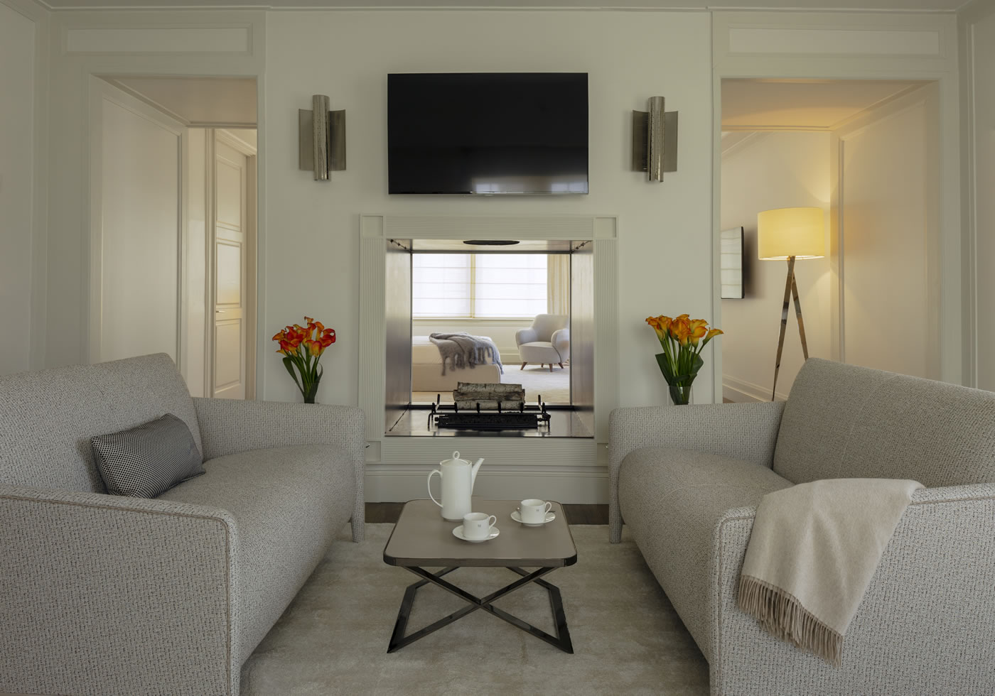 here are the 7 most decadent suites in new york city page 2 of 2