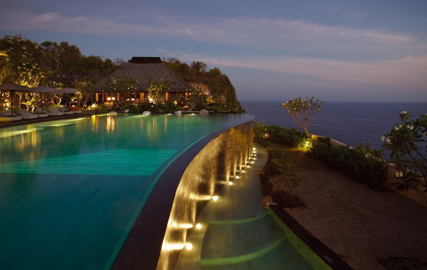 Bulgari Hotels & Resorts, Bali Review
