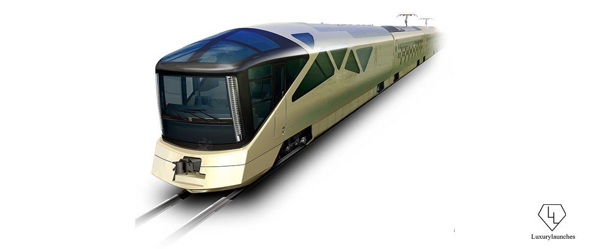 Ultra-luxurious-Japanese-train-suite-package