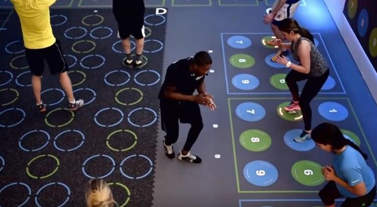 arcade-gym