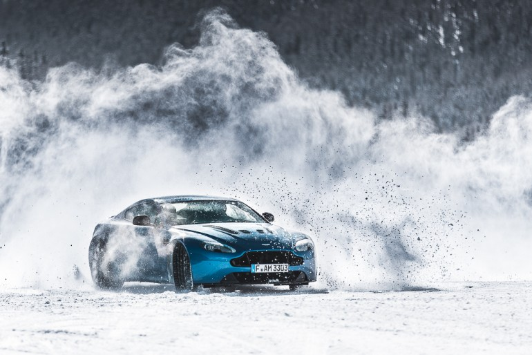aston-martin-db11-newzealand-on-ice