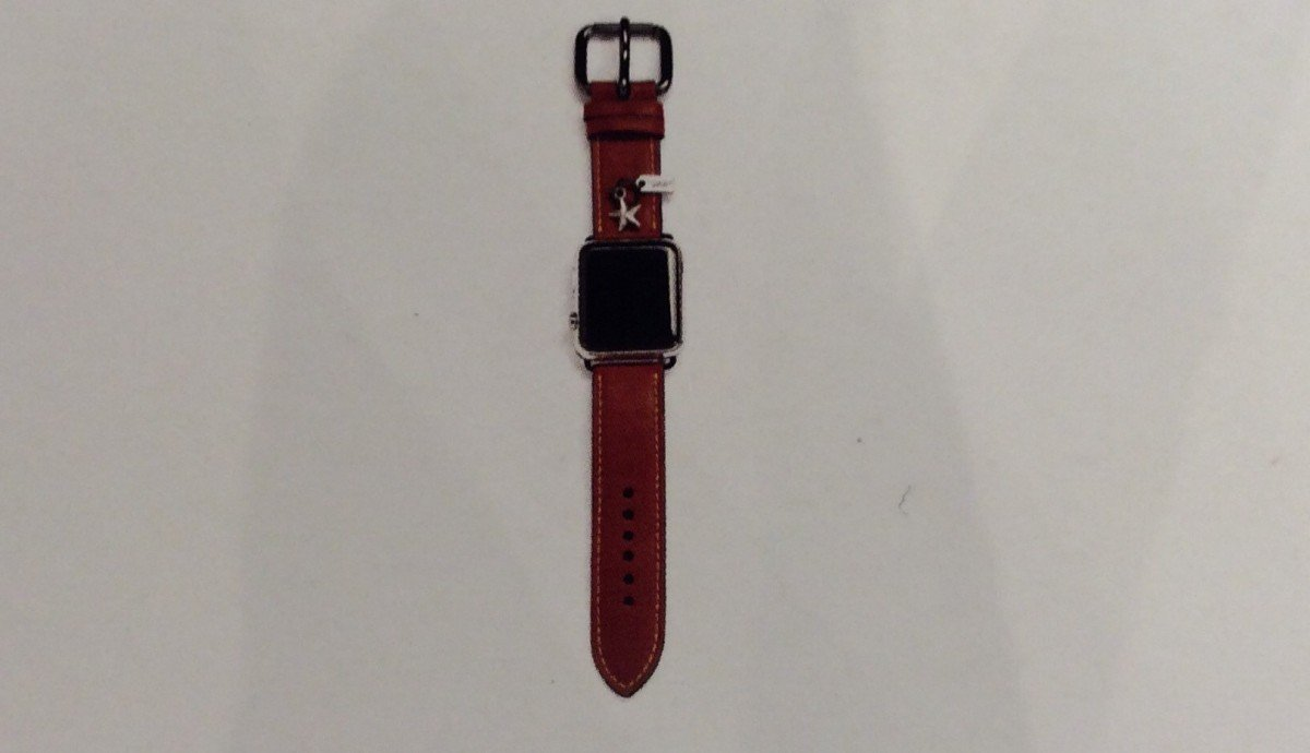 Coach Apple Watch bands are coming to you this June