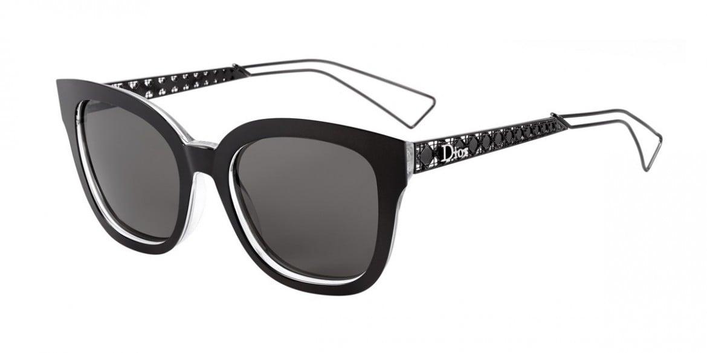 Dior Eyeglass Frames 2016 : Dior reveals Diorama sunglasses