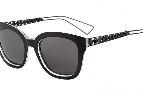 9980f7985d1 Dior reveals Diorama sunglasses -
