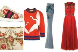b0be141e5f8 Net-a-porter launches an exclusive Gucci capsule collection here is a sneak  peek