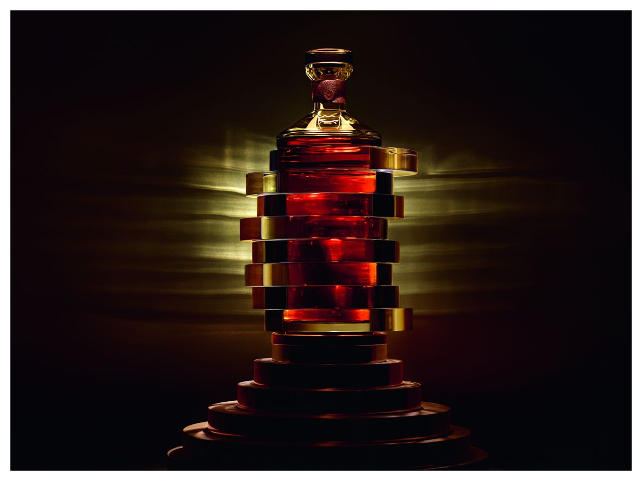 Hennessey 8 A 39 000 Limited Edition Cognac