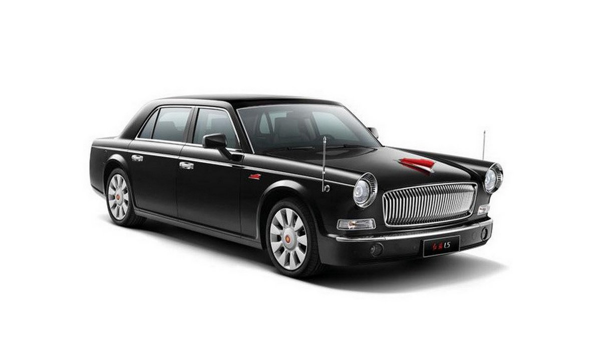Take A Look At China S Most Expensive Car That Costs More Than A