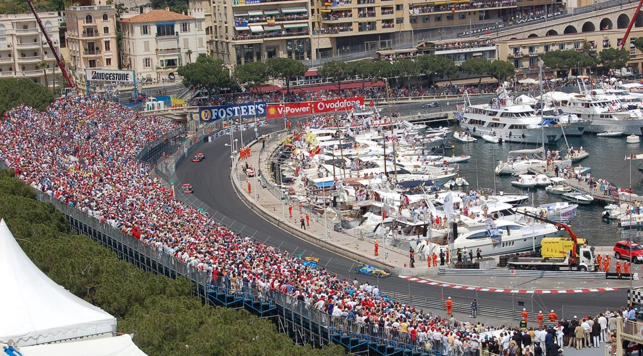 10 interesting facts about the monaco grand prix. Black Bedroom Furniture Sets. Home Design Ideas