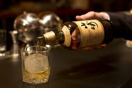 raising-glass-japanese-whisky