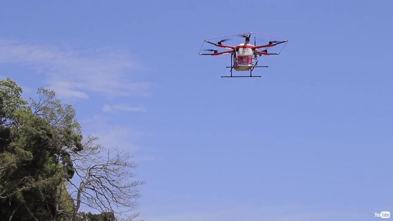 rakuten-golf-drone-main