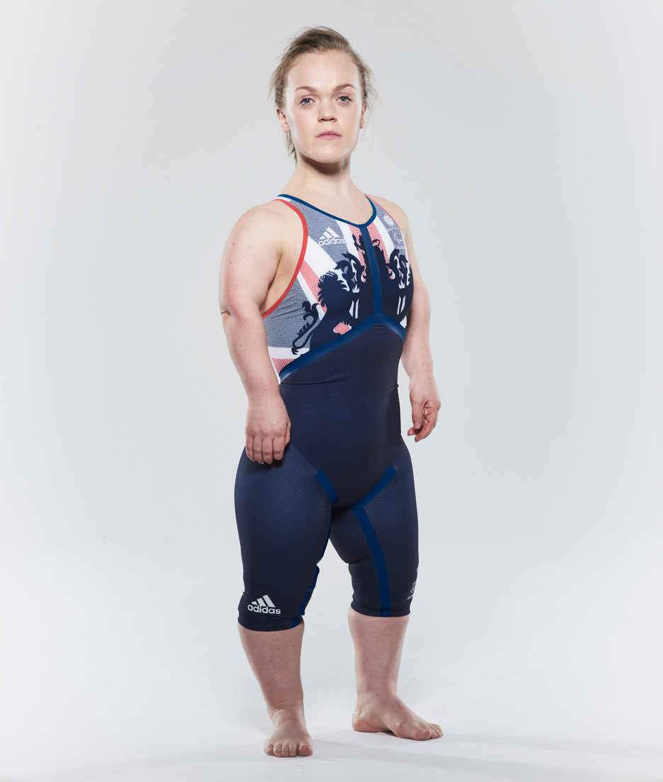 Stella McCartney and Adidas unveil bold and brave Olympics ...