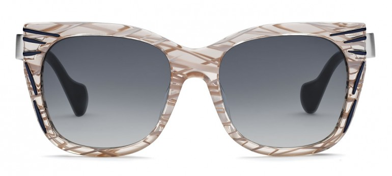 04_ FENDI and THIERRY LASRY Sunglasses_KINKY
