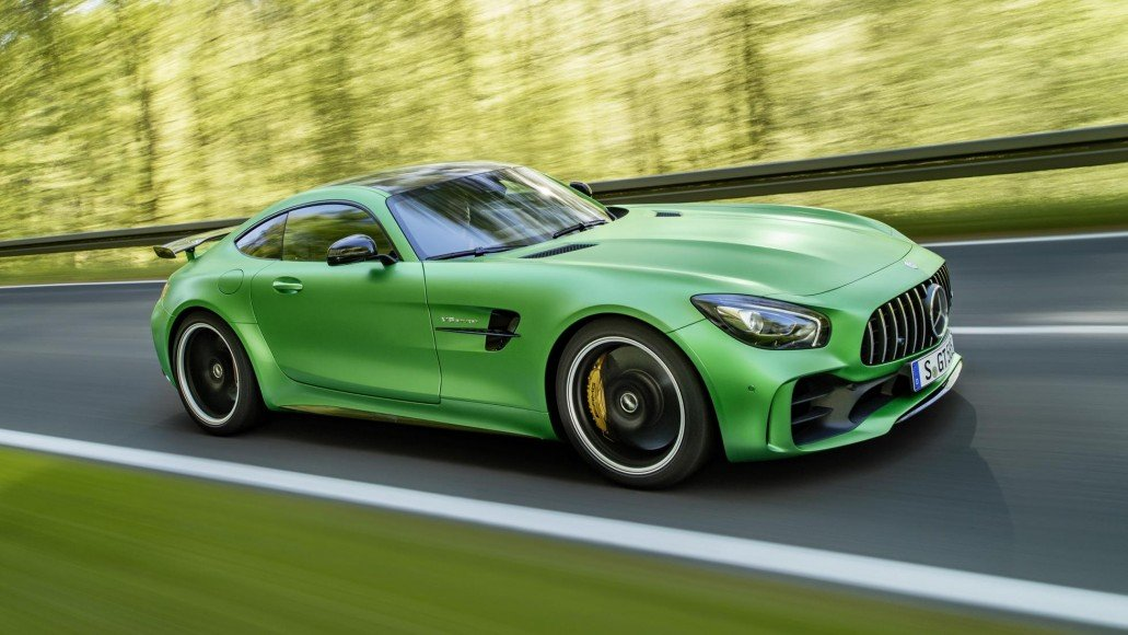577-bhp-Mercedes-AMG-GT-R