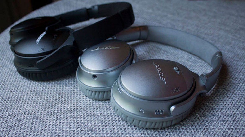Bose wireless headphonres (3)