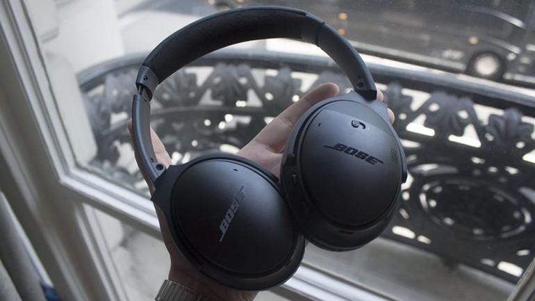 Bose wireless headphonres (5)