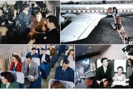 Flying-travel-1950s