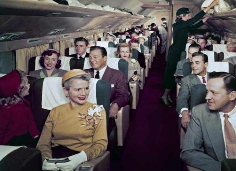 Flying-travel-1950s (4)