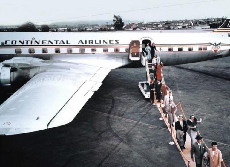 Flying-travel-1950s (5)