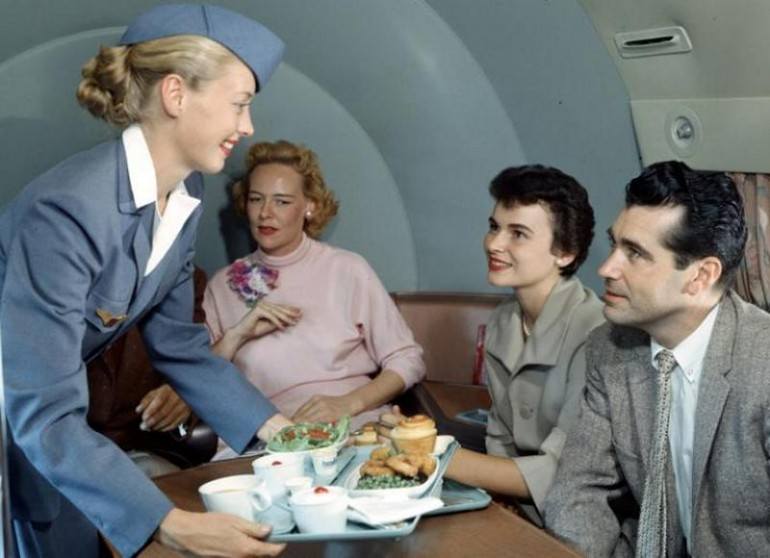 Flying-travel-1950s (6)